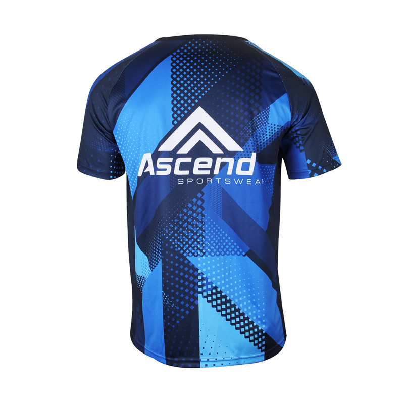 ... gear  elevate custom running tee ascend sportswear ... 2d2c5885b