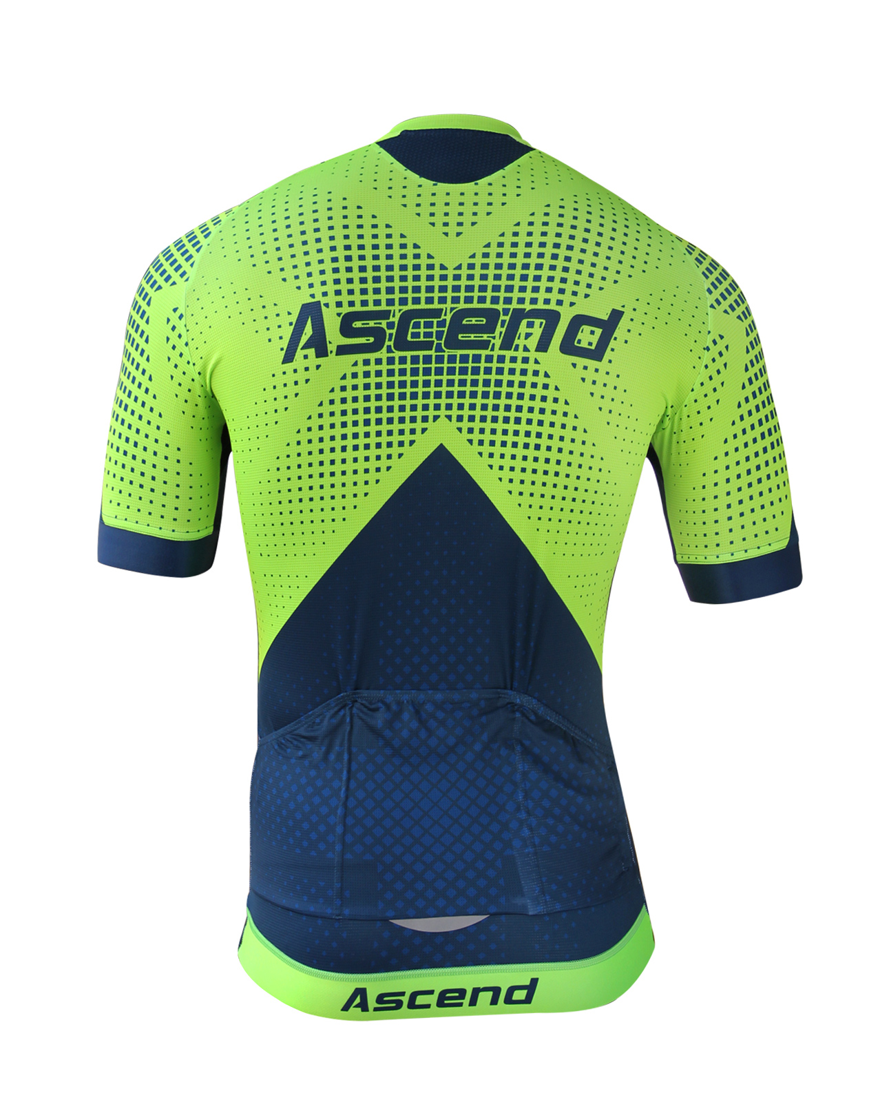 9ef7a4c917c APEX Elite Custom Cycling Jersey - Ascend Sportswear