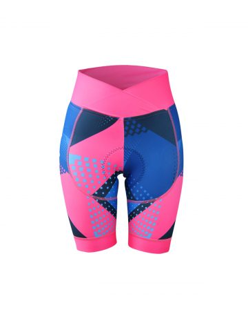 APEX Cycling Short (Women's) – FRONT