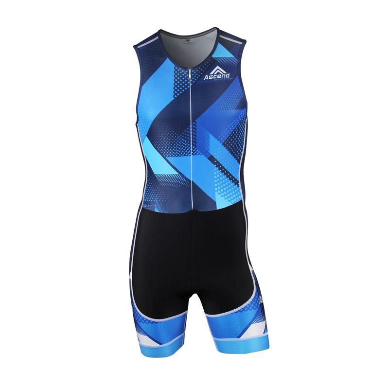 a9c68578910 APEX Triathlon Suit - Men's - Ascend Sportswear