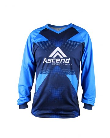 Touring Downhill Jersey (Men's) – FRONT